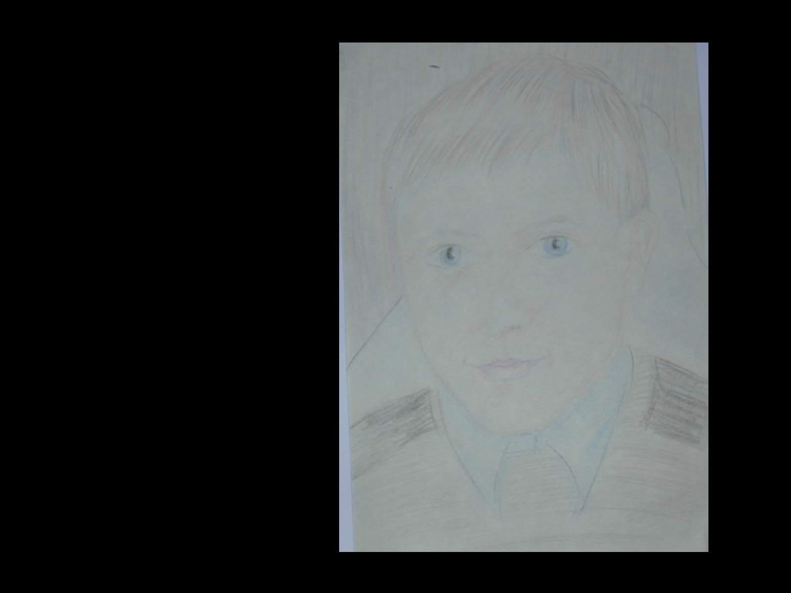 Портреты эти портреты написаны в